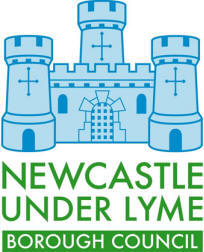 newcastle under lyme architectural services
